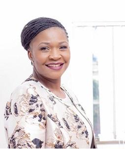 Edna Mukurazhizha ewesacco CEO