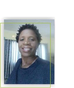 Eveline Mfishani