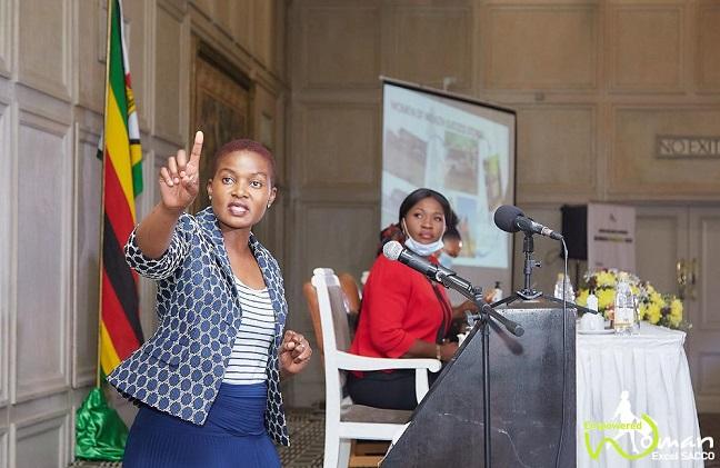 ewesacco launch Zimbabwe