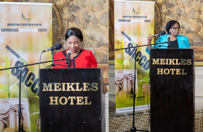 woman excel Harare Zimbabwe