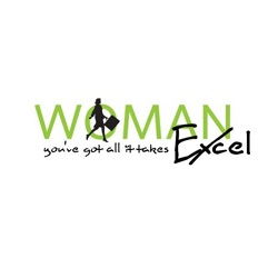 Woman Excel